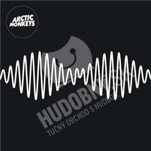 Arctic Monkeys - AM len 14,99 €