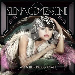 Selena Gomez - When the sun goes down len 7,49 €