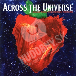 OST - Across the Universe (Music from the Motion Picture) len 15,49 €