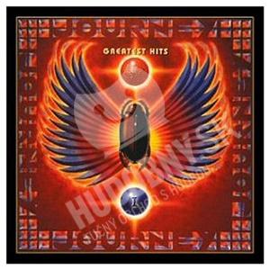 Journey - Greatest hits len 9,99 €