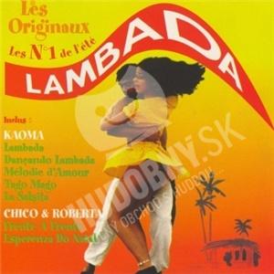 Kaoma - Return of Lambada len 19,98 €