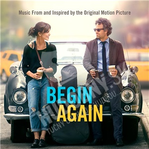 OST - Begin Again (Music From and Inspired By the Original Motion Picture) len 13,99 €