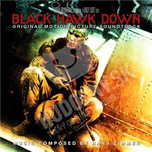 OST, Hans Zimmer - Black Hawk Down (Original Motion Picture Soundtrack) len 10,29 €