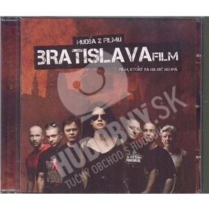 OST - BratislavaFilm - Hudba Z Filmu len 11,49 €