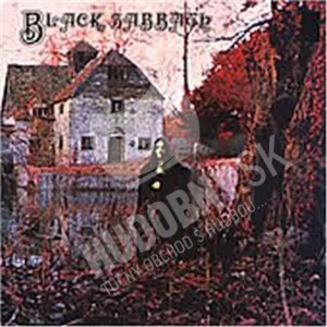 Black Sabbath - Black Sabbath len 12,99 €