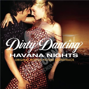 OST - Dirty Dancing - Havana Nights (Original Motion Picture Soundtrack) len 7,99 €