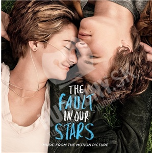 OST - The Fault In Our Stars (Music From the Motion Picture) len 14,99 €