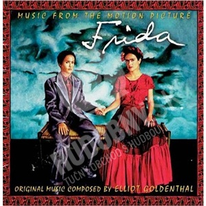 OST, Elliot Goldenthal - Frida (Soundtrack from the Motion Picture) len 9,49 €