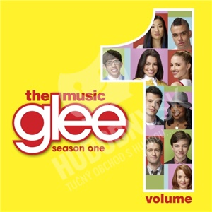 OST, Glee Cast - Glee - The Music, Season One Volume 1 len 10,99 €