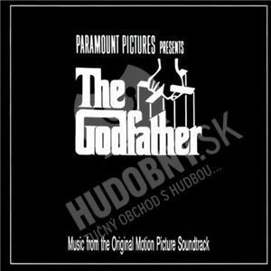 OST, Nino Rota - The Godfather (Music From The Original Motion Picture Soundtrack) len 8,49 €