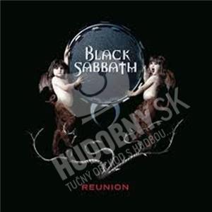Black Sabbath - Reunion len 8,49 €