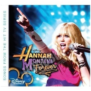 OST, Hannah Montana - Hannah Montana Forever (Soundtrack from the TV Series) len 3,49 €