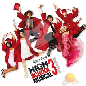 OST - High School Musical 3 - Senior Year (Original Motion Picture Soundtrack) len 8,89 €