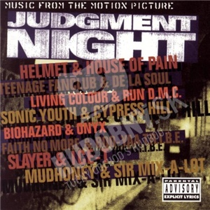 OST - Judgment Night (Music from the Motion Picture) len 29,99 €