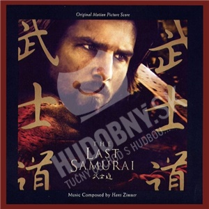 OST, Hans Zimmer - The Last Samurai (Original Motion Picture Score) len 14,49 €