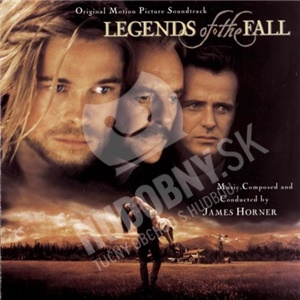 OST, James Horner - Legends of the Fall (Original Motion Picture Soundtrack) len 7,99 €