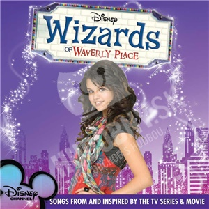 OST - Wizards of Waverly Place (Music from the TV Series) len 19,98 €