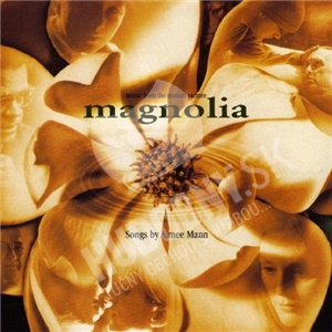 OST, Aimee Mann - Magnolia (Music from the Motion Picture) len 11,99 €