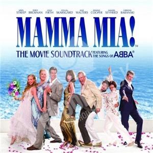 OST - Mamma Mia! (The Movie Soundtrack) len 8,49 €