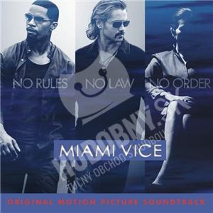 OST - Miami Vice (Original Motion Picture Soundtrack) len 8,49 €