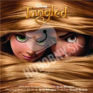 OST, Alan Menken - Tangled (Soundtrack from the Motion Picture) len 29,99 €
