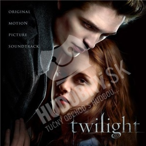OST - Twilight (Original Motion Picture Soundtrack) len 14,99 €