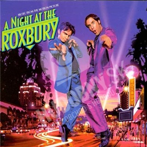 OST - A Night At the Roxbury (Music From the Motion Picture) len 14,99 €