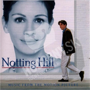 OST - Notting Hill (Music from the Motion Picture) len 12,99 €