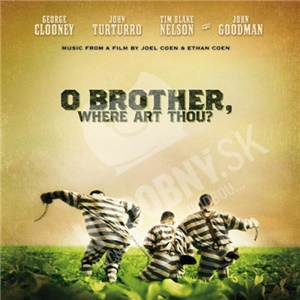 OST - O Brother, Where Art Thou? (Music from the Motion Picture) len 10,99 €