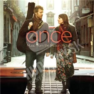OST, Glen Hansard, Markéta Irglová - Once (Music from the Motion Picture) len 7,49 €
