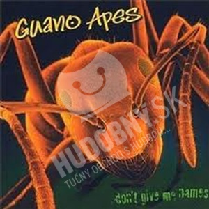 Guano Apes - Don't Give Me Names len 19,98 €