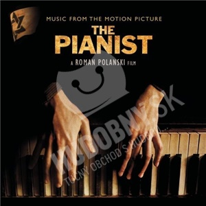 OST - The Pianist (Music From The Motion Picture) len 9,99 €