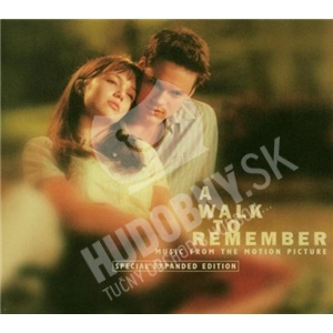 OST - A Walk to Remember - Special Edition (Music from the Motion Picture) len 14,99 €