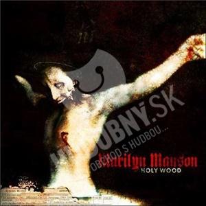 Marilyn Manson - Holly Wood len 8,99 €