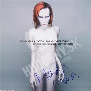 Marilyn Manson - Mechanical Animals len 10,49 €