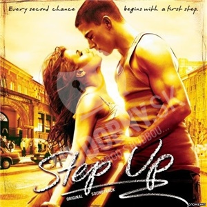 OST - Step Up (Original Soundtrack) len 8,99 €
