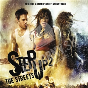 OST - Step Up 2 the Streets (Original Motion Picture Soundtrack) len 14,99 €