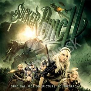 OST - Sucker Punch (Original Motion Picture Soundtrack) len 7,49 €