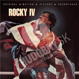 OST, Vince DiCola - Rocky IV (Original Motion Picture Soundtrack) len 7,99 €