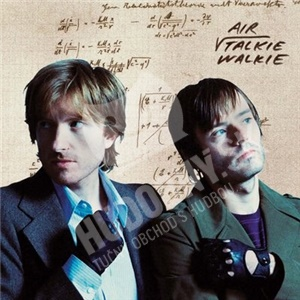 Air - Talkie Walkie len 15,99 €