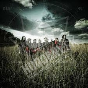 Slipknot - All Hope Is Gone len 13,49 €