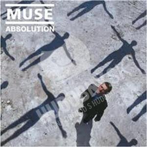 Muse - Absolution len 24,99 €