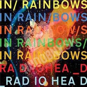 Radiohead - In Rainbows len 17,98 €