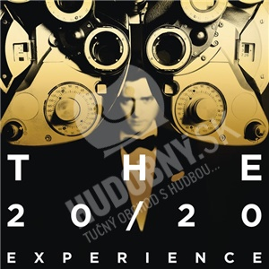 Justin Timberlake - 20/20 Experience 2 of 2 (Deluxe) len 19,98 €