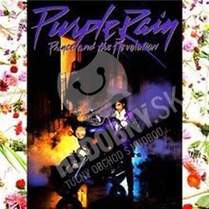 Prince - Purple Rain len 8,49 €