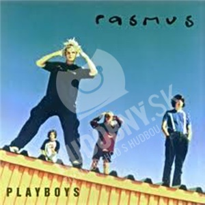 The Rasmus - Playboys len 19,99 €