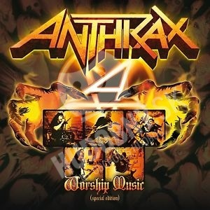 Anthrax - Worship Music (Special Edition) len 24,99 €