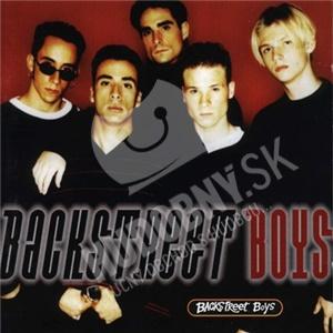 Backstreet Boys - Backstreet Boys len 8,99 €