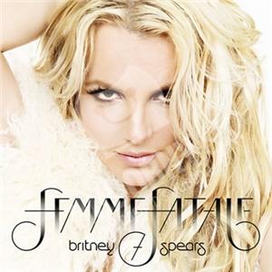 Britney Spears - Femme Fatale len 6,99 €