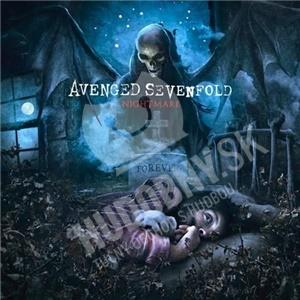 Avenged Sevenfold - Nightmare len 13,99 €
